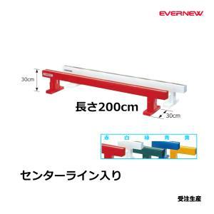 エバニュー 平均台 C-20K 受注生産品 EKF502 <2019NP>|jpn-sports