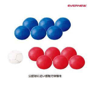 エバニュー 体つくり ボッチャボールEV ETE027 <2019CON>|jpn-sports