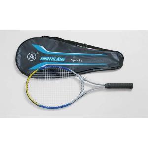 アカバネ 体育器具 学校 練習用 テニスラケット 硬式用 F-2790 <2019NP> jpn-sports