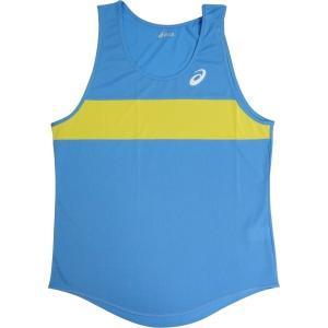 アシックス ゲームシャツ ランニングシャツ オーダーコンポ(メンズ) PA02-40044001|jpn-sports