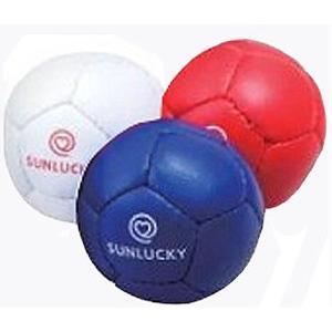 サンラッキー ボッチャゲーム用ボール SRP-520-BALL
