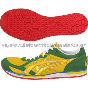 アシックス マラソンシューズ JAPANソール 安全性とクッション性 イージーオーダーシステム TMM800-TMM810-TMM820-04|jpn-sports