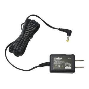モルテン UD0010 デジタイマチャレンジ用 ACアダプター UP0010 <2020CON>
