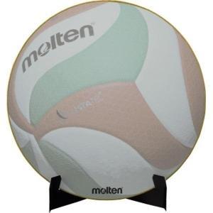 モルテン バレーボール 記念品 サイン色紙 XA0110-V <2019CON>