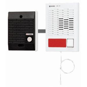 アイホン 交互通話式チャイムインターホンセット(C-DとC-M/A)|jpowerclub