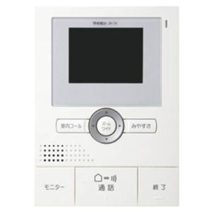アイホン 【JH-1H-T】 ROCOワイドモニター付増設親機 jpowerclub