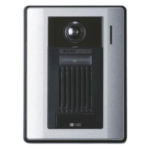アイホン 【JH-DA】 ROCOワイド録画2・4 カメラ付玄関子機 jpowerclub
