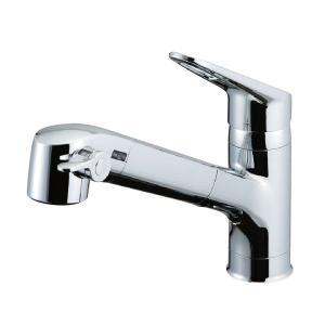 INAX 浄水器内蔵シングルレバー混合水栓 RJF-771Y|jpowerclub