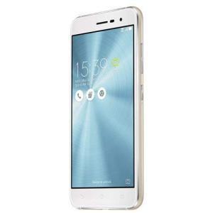 エイスース SIMフリースマートフォン ZenFone 3(Qualcomm Snapdragon 625/メモリ 3GB)32GB パールホワイト jpowerclub