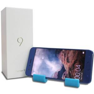 本体 Huawei Honor 9 サファイアブルー 4GB/64GB STF-L09|jpowerclub