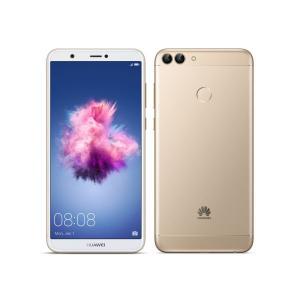 HUAWEI HUAWEI nova lite 2 ゴールド5.6インチ SIMフリースマートフォン[メモリ 3GB/ストレージ 32GB] NOV|jpowerclub