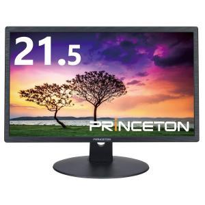 プリンストン 液晶ディスプレイ 21.5型 (高視野角/フルHD/HDMI×2VGA×1/ブルーライト軽減/フリッカー削減/スピーカー内蔵/オーデ|jpowerclub