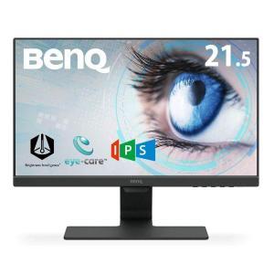 BenQ モニター ディスプレイ GW2283 (21.5インチ/フルHD/IPS/ウルトラスリムベゼル/輝度自動調整(B.I.)搭載/ブルーライト|jpowerclub
