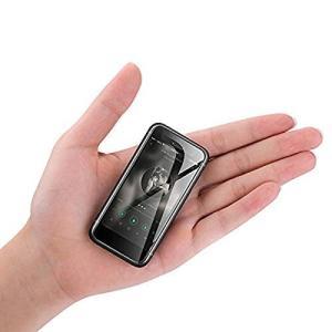 ロック解除のミニ携帯電話2.45