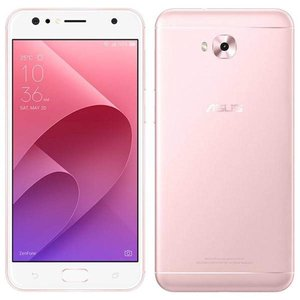 ASUS ZenFone 4 Selfie ZD553KL-PK64S4 ローズピンク SIMフリー jpowerclub