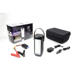 BELLOF  べロフ JSA211 QUICK BATTERY CHARGER ACTIVE クイックバッテリーチャージャー・アクティブ 1台4役 OUTDOOR GEARの新定番!|jpstars