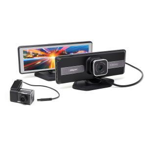BELLOF LANMODO べロフNIGHT VISION SYSTEM NVS201 ナイトビジョン ドライブレコーダー システム|jpstars