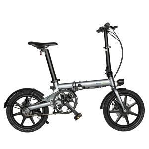 電動自転車 Qualisports TBM-Q1 折りたたみ電動ミニベロ 電動アシスト自転車 スマホ充電機能付き 型式認定モデル 16インチ 6色|jpstars