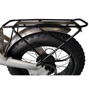 COSWHEEL SMART EV 電動バイク スマートEV T20 専用リアキャリア荷台|jpstars