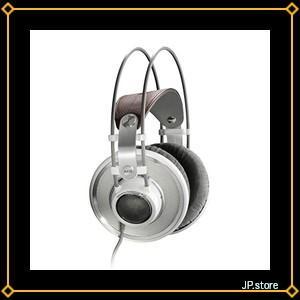 ヘッドフォン イヤホン ケーブル長:3.0m周波数特性:10〜39 800Hz感度:105dB/V最...