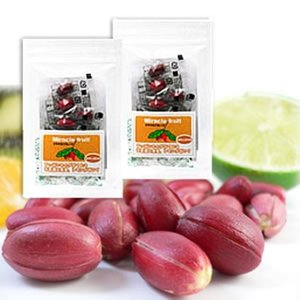 ◆新品◆ミラクルフルーツ 5粒入り×2袋(在庫あり)