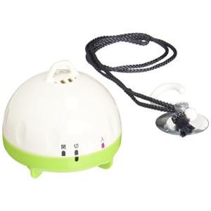 タカギ(takagi) あふれんコール B409LG お風呂 お風呂の水をお知らせ 単4電池2本必要...