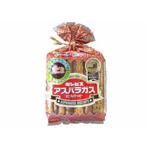 ギンビス 内容量:135g×12個カロリー:100gあたり/499kcal原材料:小麦粉、砂糖、植物...