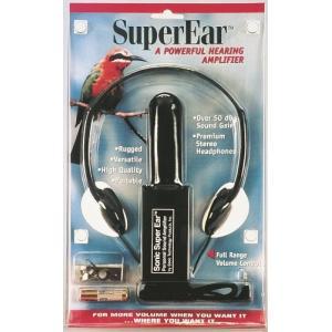 Super Ear SE-4000