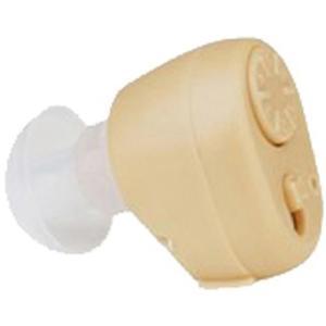西和 長時間使用 小型軽量 耳穴集音器