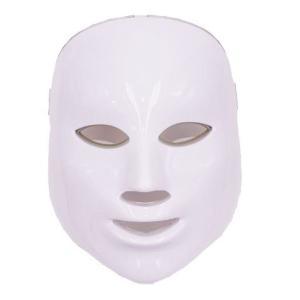 7色LED美容マスク LED光美容器 SKINCARE OPTIONS シミ くすみ ほうれい線 ニ...
