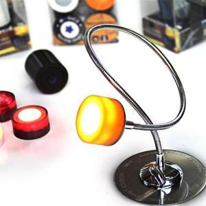 ライト キャンドルライト LED 防災 充電式 防水加工 Mogics スタンドセット セール|jpt-teds