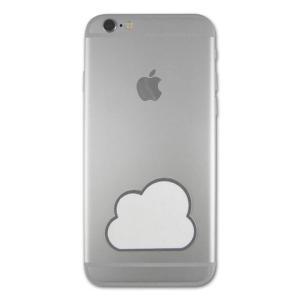 スマホ 画面拭き 携帯 スマホクリーナー DUSTI cloud|jpt-teds