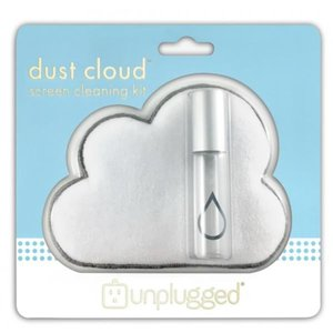 unplugged DUST CLOUD|jpt-teds