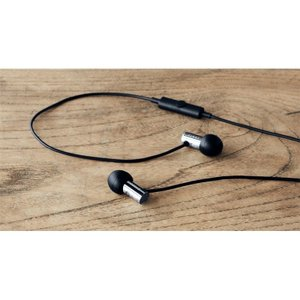 イヤホン 有線 重低音 高音質 カナル 両耳 1.2m E3000C|jpt-teds