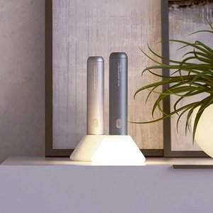 【アウトレット】フラッシュライト COOL 非常灯 インテリア テーブルランプ ペンライト 【箱潰れ品】|jpt-teds