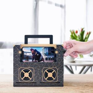 工作 手作りキット プレゼント 男性 彼氏 子供へ 簡単手作りキット Twist Speaker|jpt-teds