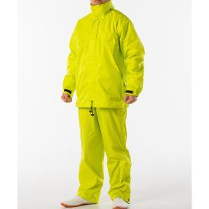 透湿防水機能付レインスーツ #9350 リグフットII コヤナギ koyanagi レインウェア上下/雨具/カッパ/【耐水圧10000mm/透湿度3000g/m2・24hr】 jpu-shop