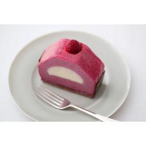 カシス ケーキ お取り寄せ 青森県産 シュトラウス スイーツ 洋菓子|jr-ems