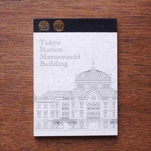 【TA】TRANIART 水縞 ツバメ 東京駅メモ