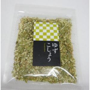 熊本県産 ふりかけ 味くらべ ゆずこしょう ご当地のグルメの柚子胡椒ふりかけ 熊本復興応援しよう フタバ|jr-gurume