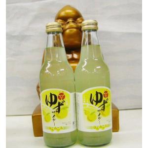 ご当地サイダー たこ焼き、お好み焼にも合います 大阪土産 ゆずサイダー 女性がびっくりした感動のジュース 1本|jr-gurume