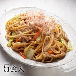 九州 ギフト 2019 カワカミ  小倉発祥焼うどん 5食入  PF10   常温