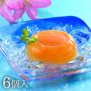 九州 ギフト 2019 JAあしきた  デコポンゼリー 6個入  熊本名物デコポン使用 くまモン 常温|jrk-shoji