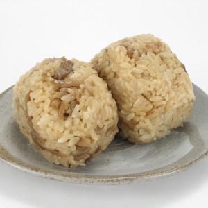 九州 ギフト 2019 吉野食品  吉野鶏めし冷凍おにぎり 20個入  冷凍|jrk-shoji