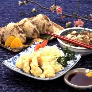 九州 ギフト 2019 デリカフーズ大塚 豊後とり天 鶏めしの素 ポン酢セット 小  大分県郷土料理  冷凍|jrk-shoji