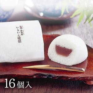 九州 ギフト 2018 薩摩蒸気屋 かるかん饅頭 16個入  鹿児島 お土産 お菓子 和菓子 常温