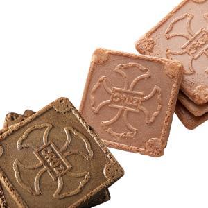 九州 ギフト 2021 小浜食糧 長崎銘菓クルス2種お詰合せ 18枚入  常温