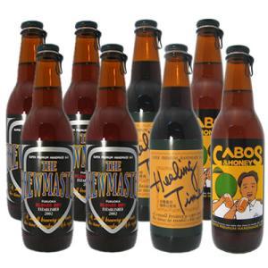 九州 ギフト 2019 ケイズブルーイング 3種8本セット ブルーマスター、ヒーリングタイム、カボス&ハニー 化粧箱入  九州の地ビール  冷蔵|jrk-shoji