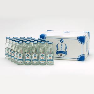 九州 お土産 友桝飲料 スワンミニギフト 24本入  ミニボトル  常温|jrk-shoji