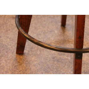 journal standard Furniture ジャーナルスタンダードファニチャー CHINON HIGH STOOL シノン ハイスツール ウッドシート 座面昇降 B00IFS8P8S|js-f|03
